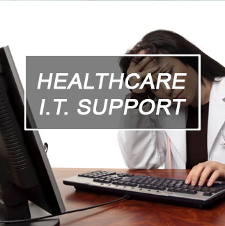 Healthcare I.T. Support