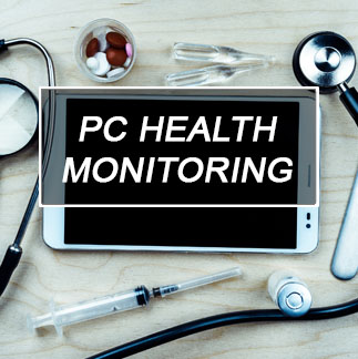 PC Health Monitoring